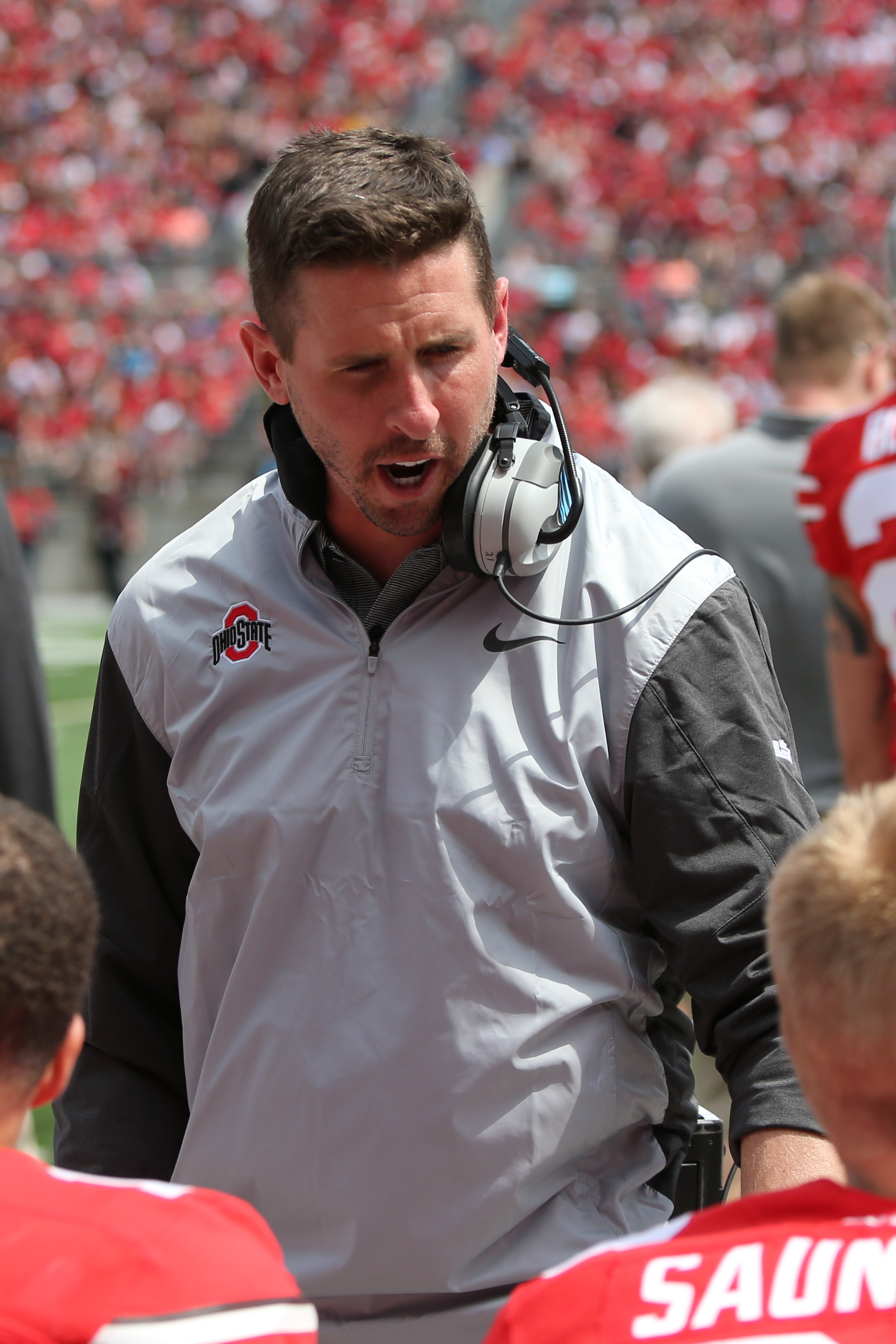 OSU Already Has A Ready-Made Candidate To Replace Smith