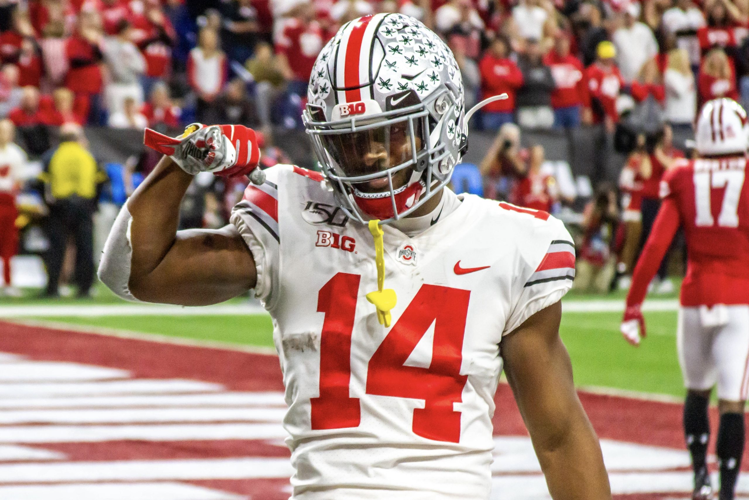 Five Former Ohio State Players To Participate In 2020 Senior Bowl