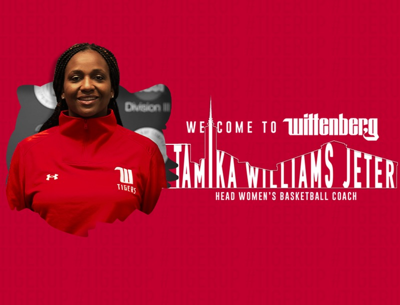 Ohio State Assistant Coach Tamika Williams-Jeter Named